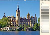 Unterwegs in Deutschland (Wandkalender 2019 DIN A2 quer) - Produktdetailbild 4