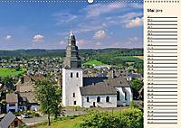 Unterwegs in Deutschland (Wandkalender 2019 DIN A2 quer) - Produktdetailbild 5