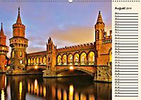 Unterwegs in Deutschland (Wandkalender 2019 DIN A2 quer) - Produktdetailbild 8