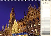 Unterwegs in Deutschland (Wandkalender 2019 DIN A2 quer) - Produktdetailbild 12