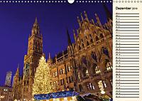 Unterwegs in Deutschland (Wandkalender 2019 DIN A3 quer) - Produktdetailbild 12