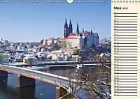 Unterwegs in Deutschland (Wandkalender 2019 DIN A3 quer) - Produktdetailbild 3