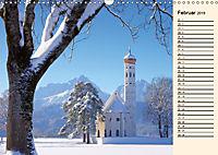 Unterwegs in Deutschland (Wandkalender 2019 DIN A3 quer) - Produktdetailbild 2