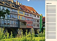 Unterwegs in Deutschland (Wandkalender 2019 DIN A3 quer) - Produktdetailbild 6