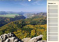 Unterwegs in Deutschland (Wandkalender 2019 DIN A3 quer) - Produktdetailbild 10