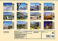 Unterwegs in Deutschland (Wandkalender 2019 DIN A3 quer) - Produktdetailbild 13