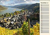 Unterwegs in Deutschland (Wandkalender 2019 DIN A3 quer) - Produktdetailbild 11