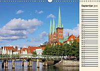 Unterwegs in Deutschland (Wandkalender 2019 DIN A3 quer) - Produktdetailbild 9