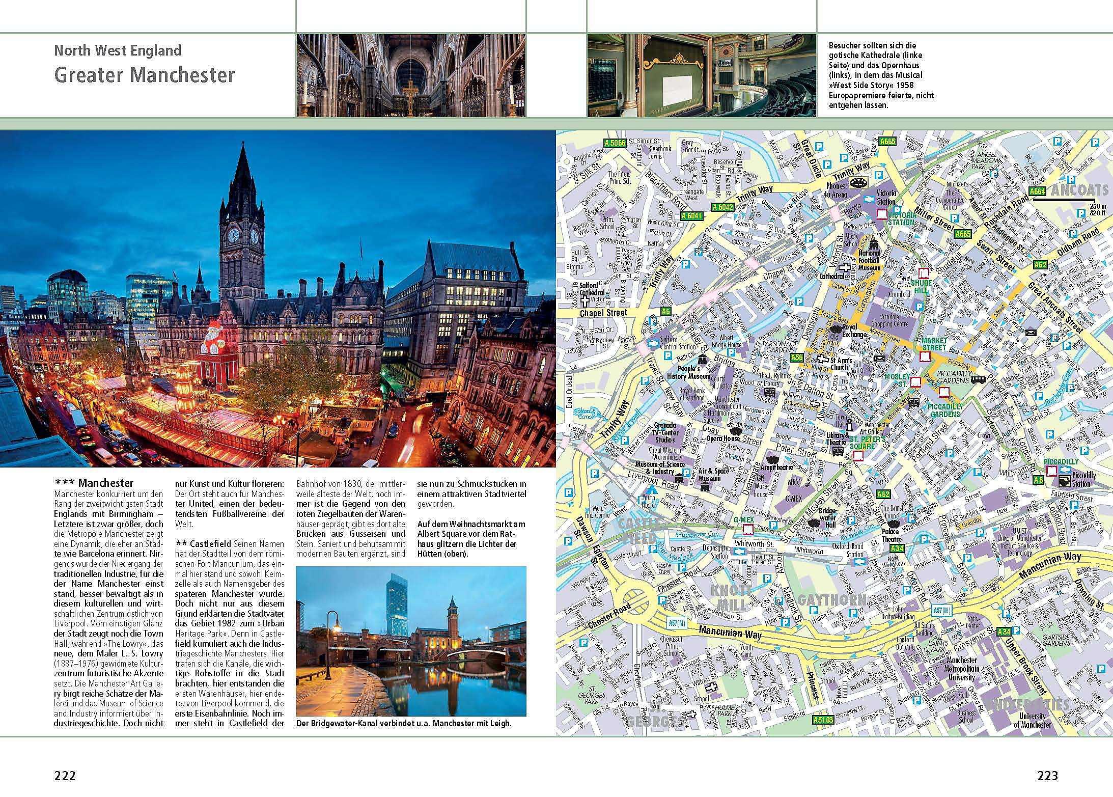 Unterwegs In England Wales Weltbild Ausgabe
