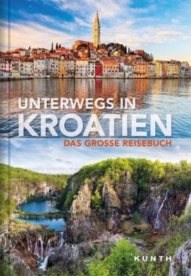 Unterwegs in Kroatien