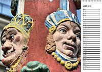 Unterwegs in Luzern (Wandkalender 2019 DIN A2 quer) - Produktdetailbild 7