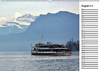 Unterwegs in Luzern (Wandkalender 2019 DIN A2 quer) - Produktdetailbild 8