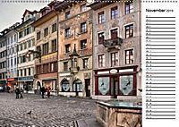 Unterwegs in Luzern (Wandkalender 2019 DIN A2 quer) - Produktdetailbild 11