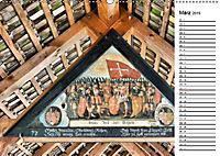 Unterwegs in Luzern (Wandkalender 2019 DIN A2 quer) - Produktdetailbild 3