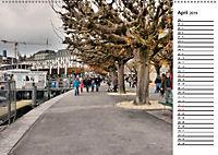 Unterwegs in Luzern (Wandkalender 2019 DIN A2 quer) - Produktdetailbild 4