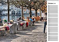 Unterwegs in Luzern (Wandkalender 2019 DIN A2 quer) - Produktdetailbild 10
