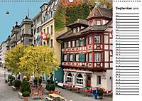 Unterwegs in Luzern (Wandkalender 2019 DIN A2 quer) - Produktdetailbild 9