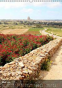 Unterwegs in Malta (Wandkalender 2019 DIN A3 hoch) - Produktdetailbild 3