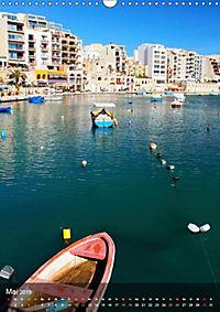 Unterwegs in Malta (Wandkalender 2019 DIN A3 hoch) - Produktdetailbild 5