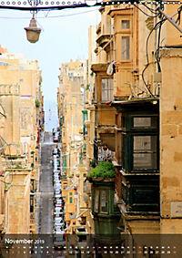 Unterwegs in Malta (Wandkalender 2019 DIN A3 hoch) - Produktdetailbild 11