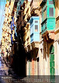 Unterwegs in Malta (Wandkalender 2019 DIN A3 hoch) - Produktdetailbild 8