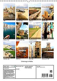 Unterwegs in Malta (Wandkalender 2019 DIN A3 hoch) - Produktdetailbild 13