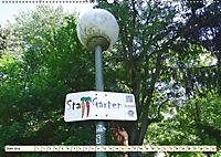 Unterwegs in Memmingen (Wandkalender 2019 DIN A2 quer) - Produktdetailbild 6