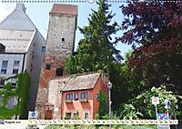 Unterwegs in Memmingen (Wandkalender 2019 DIN A2 quer) - Produktdetailbild 8