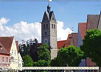 Unterwegs in Memmingen (Wandkalender 2019 DIN A2 quer) - Produktdetailbild 10