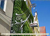 Unterwegs in Memmingen (Wandkalender 2019 DIN A3 quer) - Produktdetailbild 2