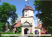 Unterwegs in Memmingen (Wandkalender 2019 DIN A3 quer) - Produktdetailbild 5