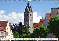 Unterwegs in Memmingen (Wandkalender 2019 DIN A3 quer) - Produktdetailbild 10