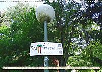 Unterwegs in Memmingen (Wandkalender 2019 DIN A3 quer) - Produktdetailbild 6