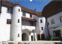 Unterwegs in Memmingen (Wandkalender 2019 DIN A3 quer) - Produktdetailbild 9