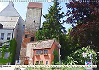 Unterwegs in Memmingen (Wandkalender 2019 DIN A3 quer) - Produktdetailbild 8