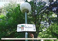 Unterwegs in Memmingen (Wandkalender 2019 DIN A4 quer) - Produktdetailbild 6