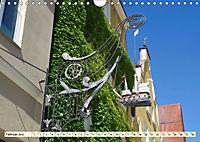 Unterwegs in Memmingen (Wandkalender 2019 DIN A4 quer) - Produktdetailbild 2