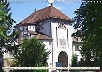 Unterwegs in Memmingen (Wandkalender 2019 DIN A4 quer) - Produktdetailbild 11