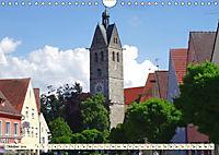 Unterwegs in Memmingen (Wandkalender 2019 DIN A4 quer) - Produktdetailbild 10