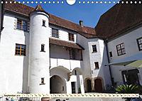 Unterwegs in Memmingen (Wandkalender 2019 DIN A4 quer) - Produktdetailbild 9