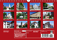 Unterwegs in Memmingen (Wandkalender 2019 DIN A4 quer) - Produktdetailbild 13