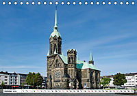 Unterwegs in Mönchengladbach (Tischkalender 2019 DIN A5 quer) - Produktdetailbild 10