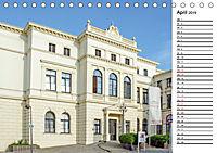 Unterwegs in Mönchengladbach (Tischkalender 2019 DIN A5 quer) - Produktdetailbild 4