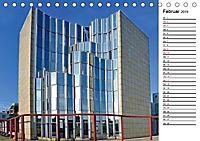 Unterwegs in Mönchengladbach (Tischkalender 2019 DIN A5 quer) - Produktdetailbild 2