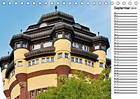 Unterwegs in Mönchengladbach (Tischkalender 2019 DIN A5 quer) - Produktdetailbild 9
