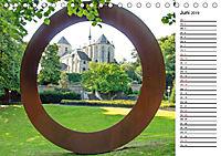 Unterwegs in Mönchengladbach (Tischkalender 2019 DIN A5 quer) - Produktdetailbild 6