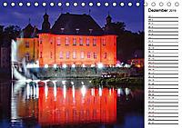 Unterwegs in Mönchengladbach (Tischkalender 2019 DIN A5 quer) - Produktdetailbild 12