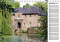 Unterwegs in Mönchengladbach (Tischkalender 2019 DIN A5 quer) - Produktdetailbild 11
