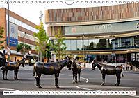 Unterwegs in Mönchengladbach (Wandkalender 2019 DIN A4 quer) - Produktdetailbild 3