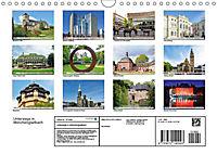 Unterwegs in Mönchengladbach (Wandkalender 2019 DIN A4 quer) - Produktdetailbild 13